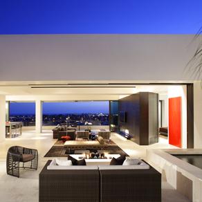 Project: Corona Del Mar
